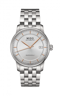 Mido Baroncelli Gent Watch M8600.4.10.1 product image