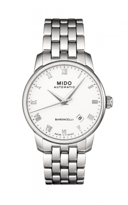 Mido Baroncelli Gent Watch M8600.4.26.1 product image