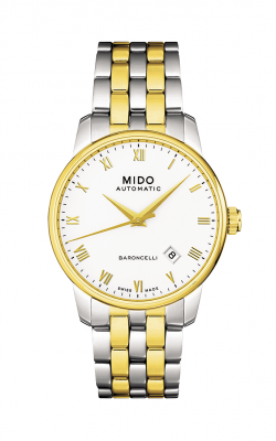 Mido Baroncelli Gent Watch M8600.9.26.1 product image