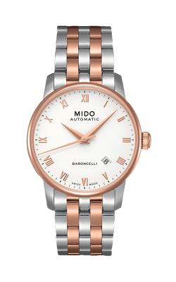 Mido Baroncelli Gent Watch M8600.9.N6.1 product image