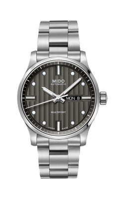 Mido Multifort Watch M005.430.11.061.80 product image