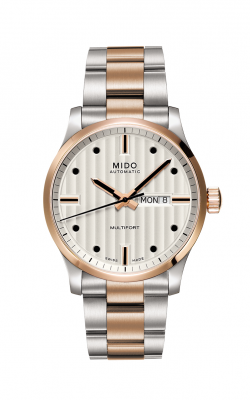 Mido Multifort Watch M005.430.22.031.80 product image