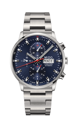 Mido Commander Watch M016.414.11.041.00 product image