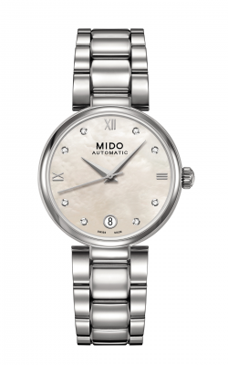 Mido Baroncelli Watch M022.207.11.116.10 product image