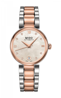 Mido Baroncelli Watch M022.207.22.116.10 product image