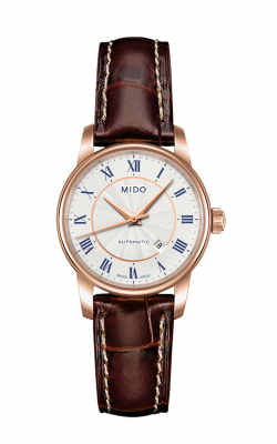 Mido Baroncelli Watch M7600.2.21.8 product image