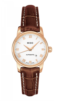 Mido Baroncelli Watch M7600.3.26.8 product image