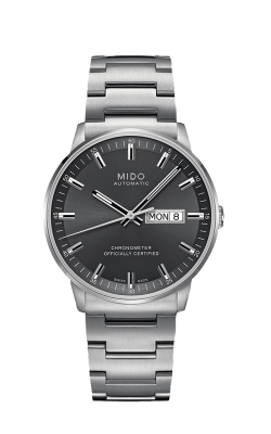 Mido Commander Watch M021.431.11.061.00 product image