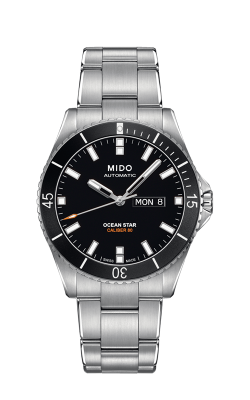 Mido Ocean Star Watch M026.430.11.051.00 product image