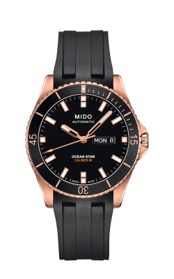 Mido Ocean Star Watch M026.430.37.051.00 product image