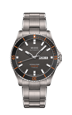 Mido Ocean Star Watch M026.430.44.061.00 product image