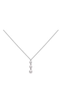 Mikimoto Necklaces PP 1816D W