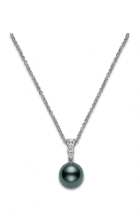 Mikimoto Necklaces PPA 404BD W