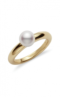 Mikimoto Fashion Rings PRA 746 K