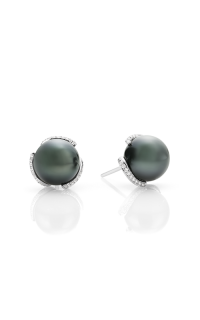 Mikimoto Earrings MEA10156BDXW