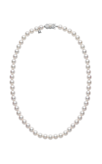 Mikimoto Necklaces U701181W
