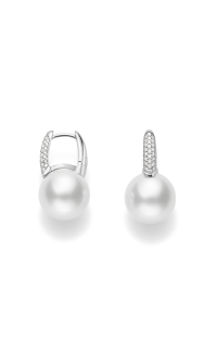 Mikimoto Earrings PEA1052NDW