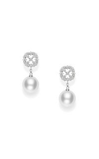 Mikimoto Earrings MEA10146NDXW
