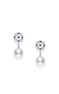 Mikimoto Earrings MEA10147NZXW
