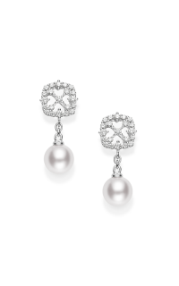 Mikimoto Earrings MEA10172ADXW