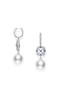 Mikimoto Earrings MEA10175NZXW