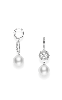 Mikimoto Earrings MEA10176NDXW