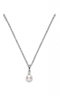 Mikimoto Necklaces PPS1102NDW