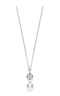 Mikimoto Necklaces MPA10168NZXW