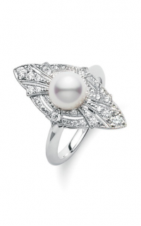 Mikimoto Fashion Rings PRM87DP