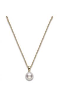 Mikimoto Necklaces PPS602K