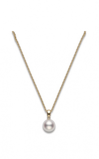Mikimoto Necklaces PPS702K