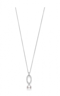 Mikimoto Necklaces MPA10175ADXK
