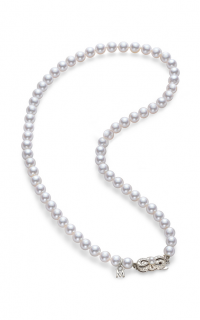 Mikimoto Necklaces UN701171W