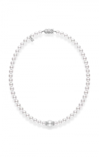 Mikimoto Necklaces MZP10050ZDXW