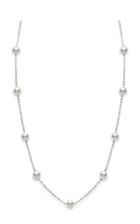 Mikimoto Necklaces PC158AW