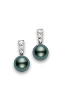 Mikimoto Earrings PEA643BDW