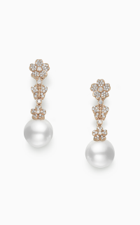 Mikimoto Earrings MEA10260NDXZ