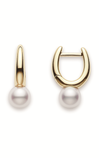 Mikimoto Earrings PEA946K