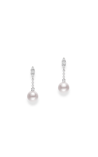 Mikimoto Morning Dew MEA10329ADXW