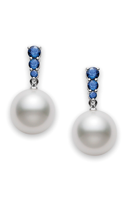 Mikimoto Earrings PEA 643NS W 10 product image