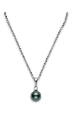 Mikimoto Necklace PPS 902BD W product image