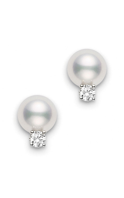 Mikimoto Earrings PES 702D W product image