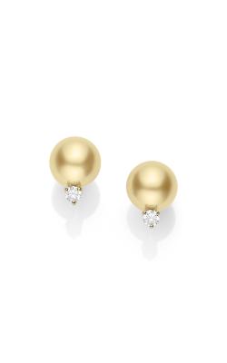 Mikimoto Earrings PES1102GDK product image