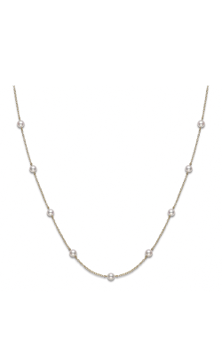 Mikimoto Necklaces Necklace PC158LK product image