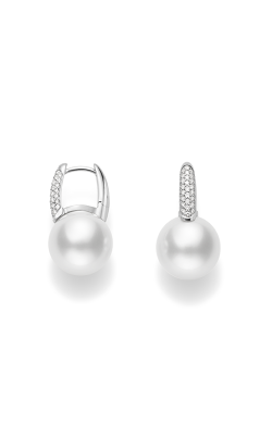 Mikimoto Earrings Earrings PEA1052NDW product image