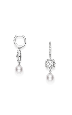 Mikimoto Earrings Earrings MEA10173ADXW product image