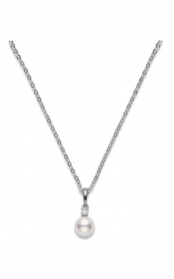 Mikimoto Necklaces PPS1102NDW product image