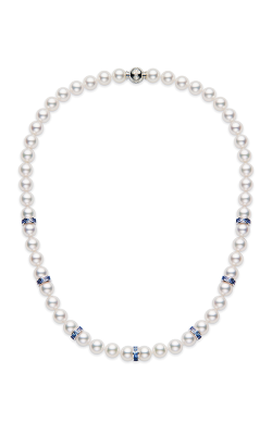 Mikimoto Necklaces UZ90110SWA1 product image