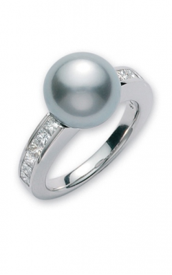 Mikimoto Fashion Rings Fashion Ring PRA90110BDW product image