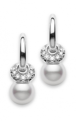 Mikimoto Earrings Earrings PEE844DW product image